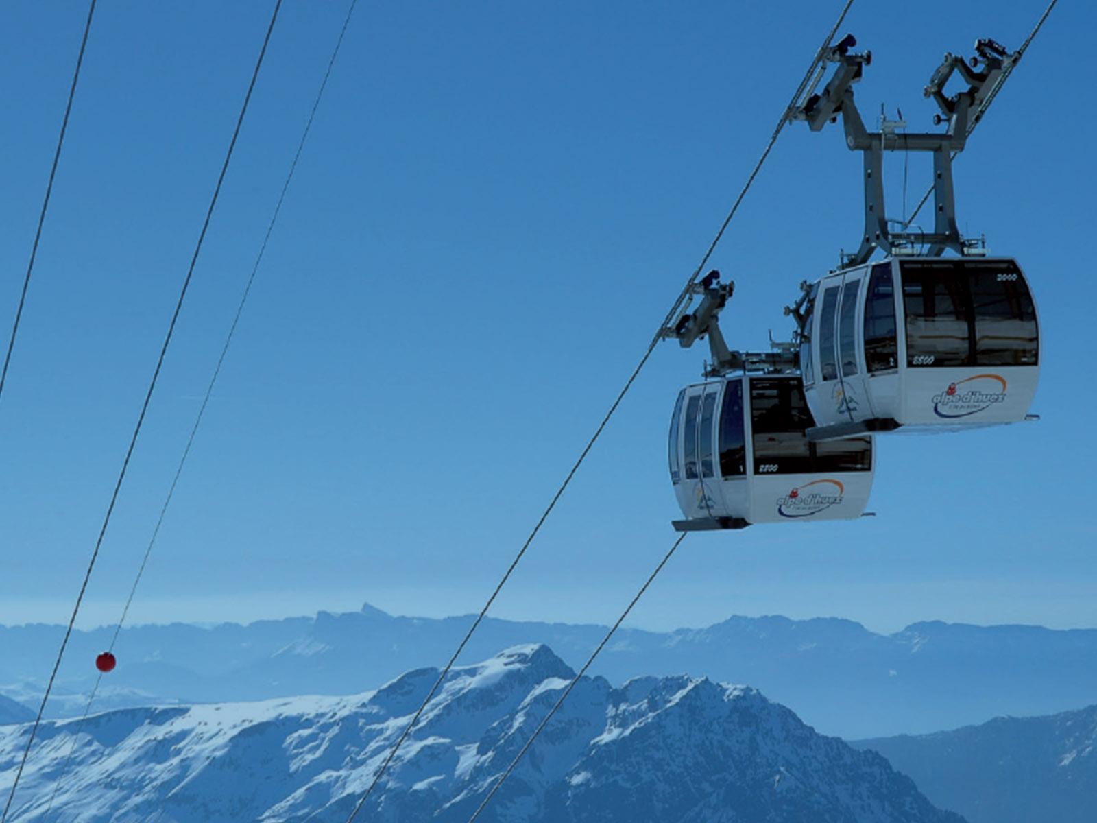 Téléphériques Alpe d'Huez_2