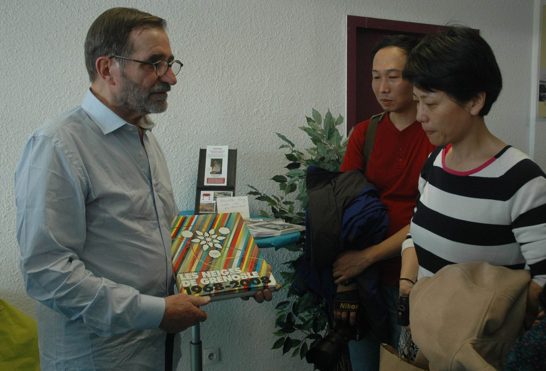 visite délégation chinoise_1