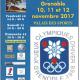 Salon du livre Alpin de Grenoble 2017