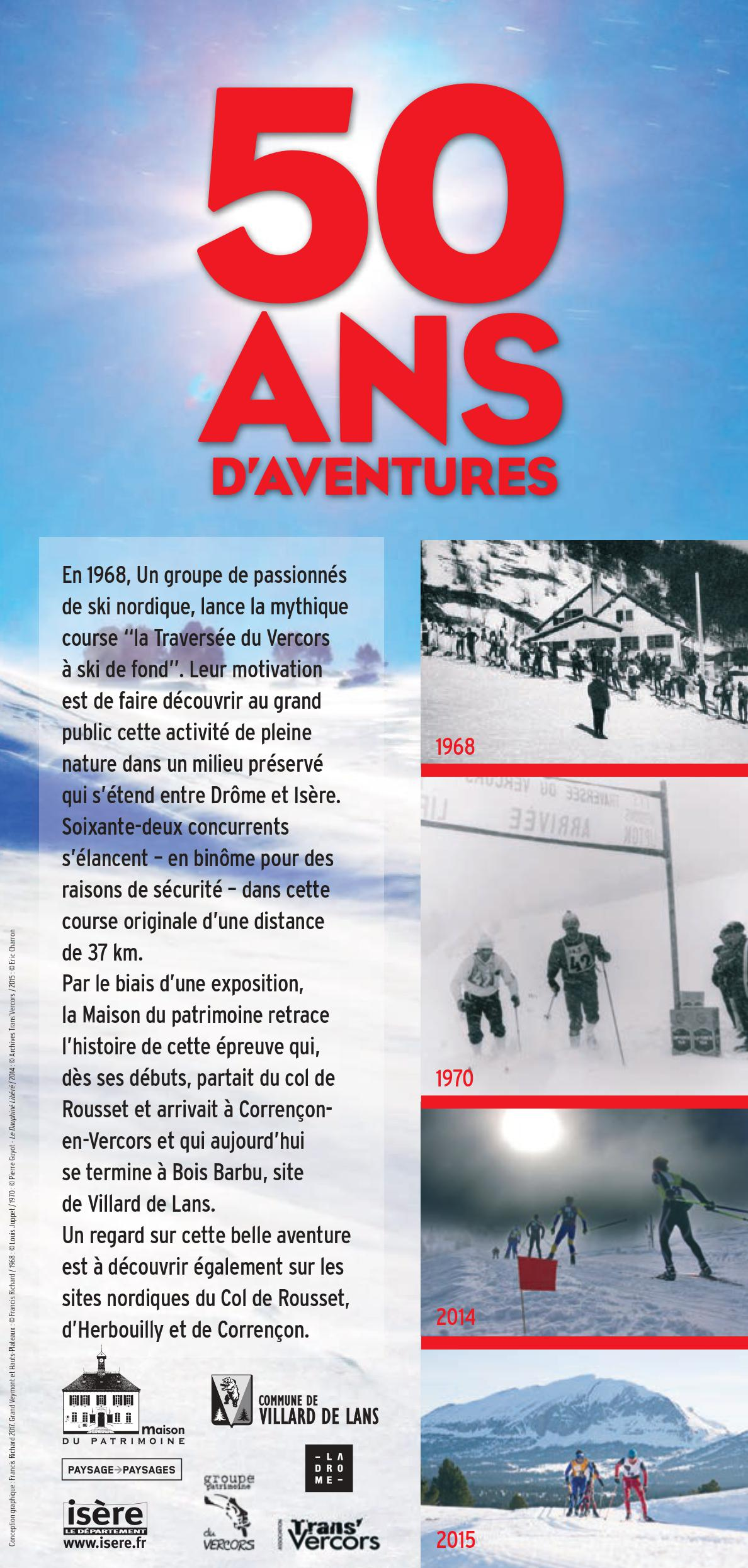 Flyer Traversee 2